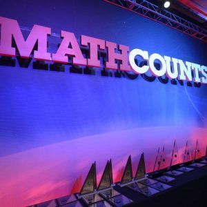 Mathcounts Background Logo