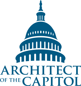 Architect of the Capitol Logo