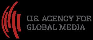 US Agency for Global Media Logo